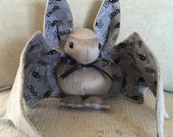 EEK Bat Plush