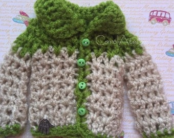 Jersey for blythe and similar