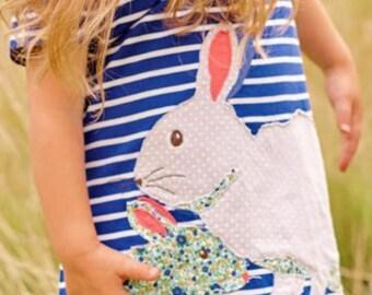 little girls easter dress