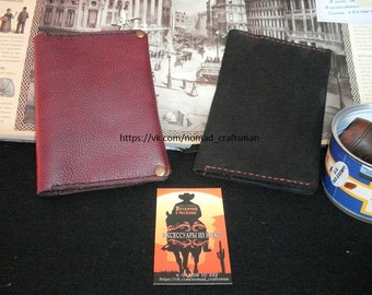 Wallet for travel