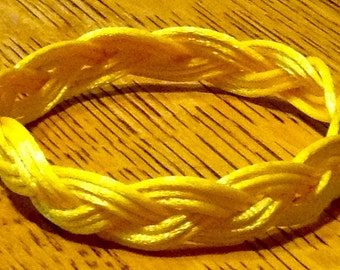 Turk's Head Knot Bracelet