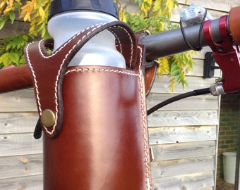 Brompton Leather Holster