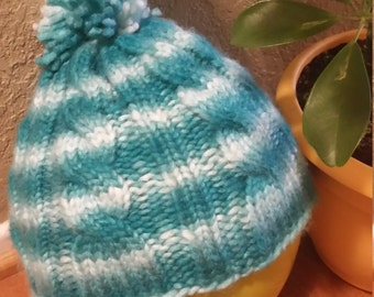 Simply Cables Hat