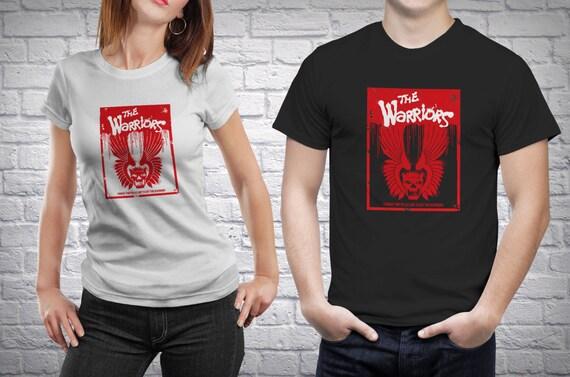 The Warriors Movie T-Shirt [The Warriors T-Shirt / The Warriors / Warriors]