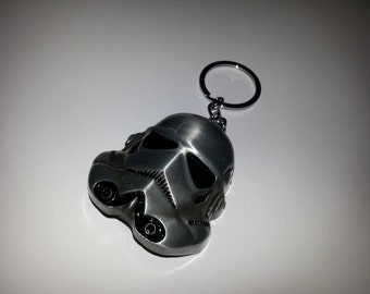 Star Wars Storm Trooper Keychain