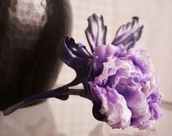 Silk edelweiss flowers choice image flower decoration ideas sale lilac silk pansy flowers floral brooch silk lilac white silk flower rose corsage flower silk mightylinksfo