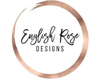 Logo, Pre-made Logo, Business Logo, Blog Logo, Logo Design