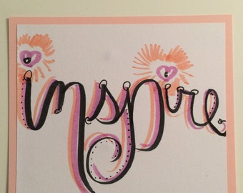 Inspire- Touchable