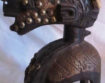 Nimba Figure