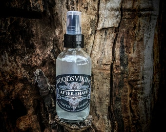 WoodsViking After Shave Lotion