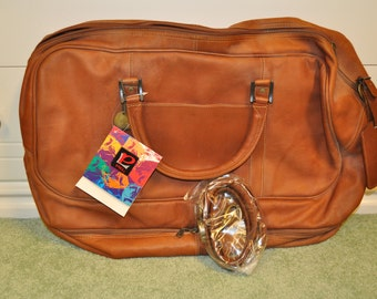 New Piel Leather Bag