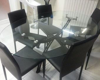 """Table """"ELLIPTICAL"""""""