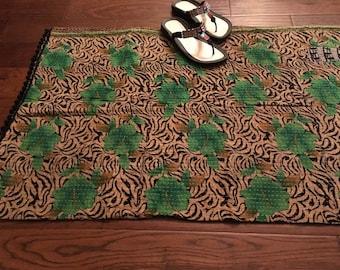Free shipping,Handmade rug
