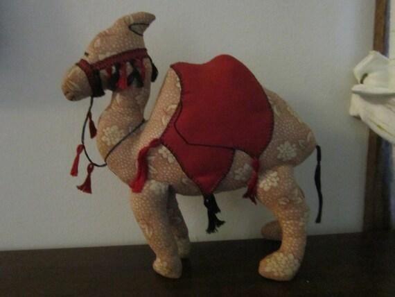 Adorable camel