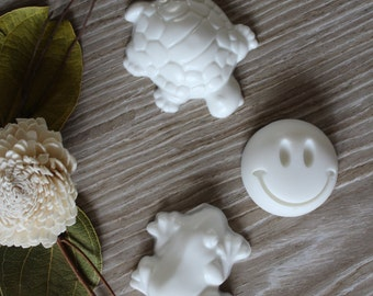 Small Soaps perfect for Kids!