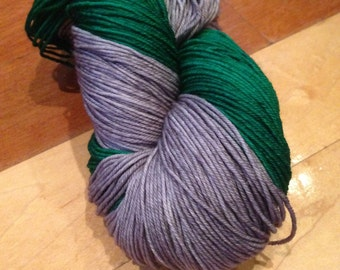 DYED TO ORDER - Slytherin