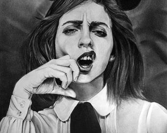Lidia Mouse