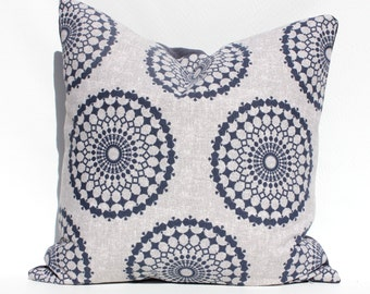 ROBERT ALLEN -- Decorative Pillow Cover