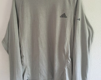 Vintage Adidas Long Sleeve Shirt
