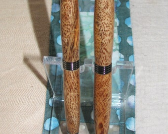 Hawiian Mango Pen and Pencil Set