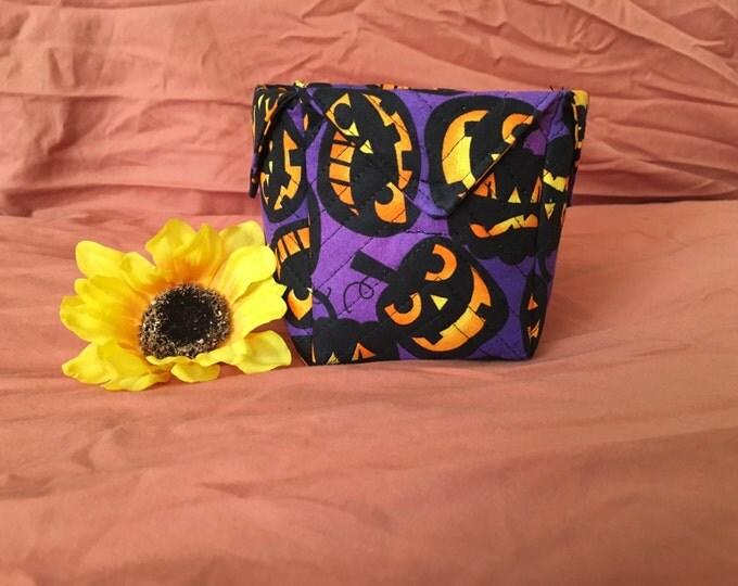 Spooky Pumpkin boxes