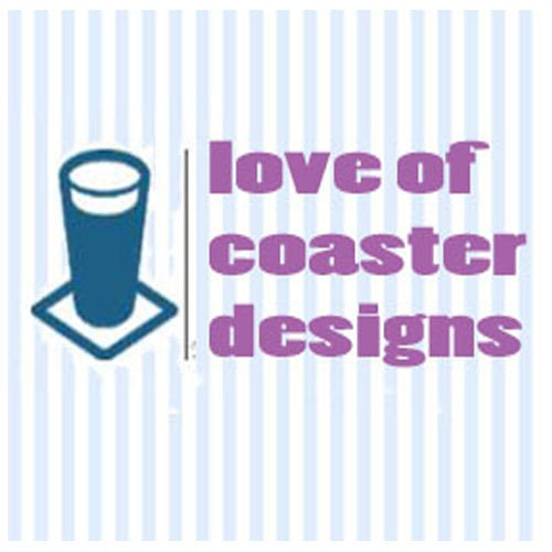 loveofcoasterdesigns