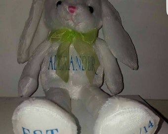 Custom bunny
