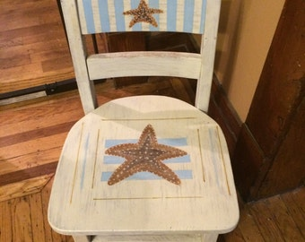 Starfish child chair