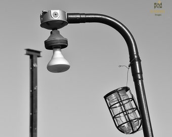 Old Dock Light