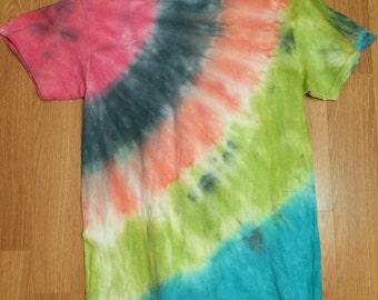 Medium Tie-dye designs