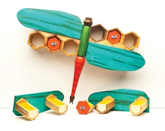 Dragonfly Drawers