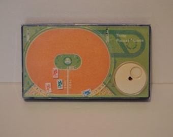 1975 Tomy Pocket Game