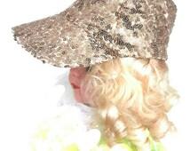 Sequin hat, baseball hat, girls caps, baseball caps, gold hats, gold caps, sequin cap, sequin hats, sparkle hats, glitter hat, sparkle cap