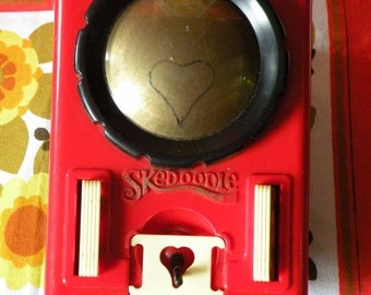 Slate magical Skedoodle toy 70s vintage toy magic