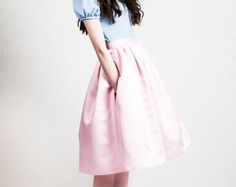 Olivia 50's Skirt
