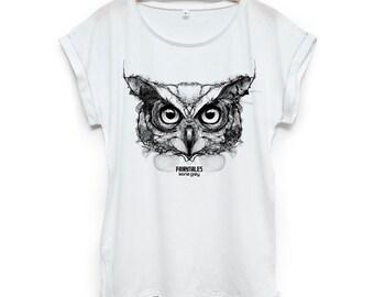 OWL - shirt - women