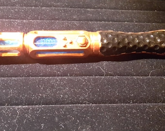 Steampunk Sonic Screwdriver (Doctor Who)