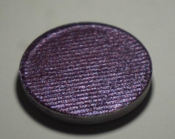 Alina - purple, reddish mauve
