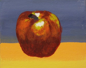 Study: Apple