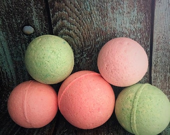 3 dollar bath bomb with any order - no additional shipping!