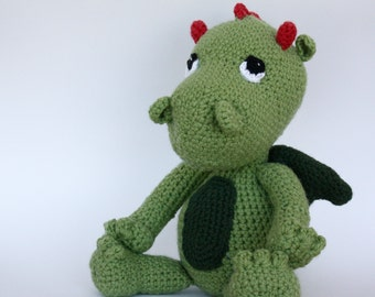 Wilfred the Dragon