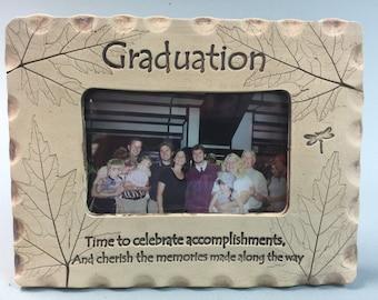 Graduation Frame, graduation gift