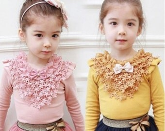 Gorgeous Girls Top- Pink