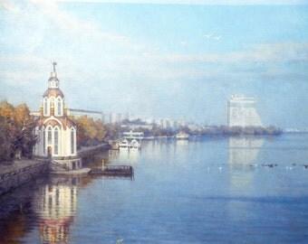 Church of St. John the Baptist on the Dnieper