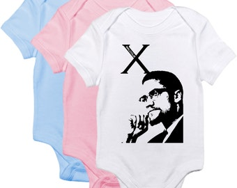 an overview of black supremacy by malcolm x One of nine children, malcolm x was born malcolm little in omaha, neb  elijah  muhammad advocated a separate nation for his black.