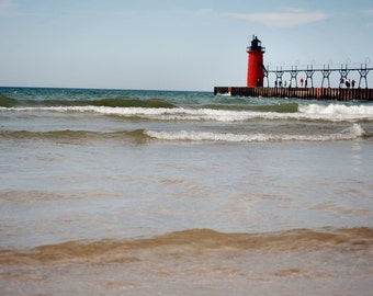 South Haven, Michigan Lighthouse