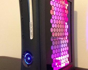 Upgrade Your Xbox 360