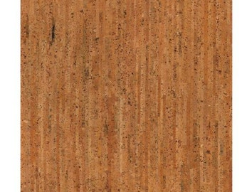 Cork fabric rolled strip 45x30cm