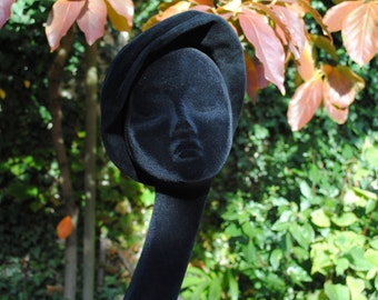 black beret 1940s