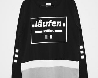 Låufen Reflective sweat shirt